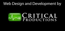 Critical Productions Inc