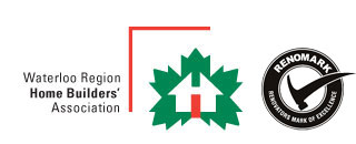 Waterloo Region Home Builders' Association Logo